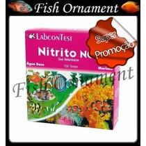 Alcon Labcon Teste Nitrito Fish Ornament