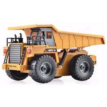 Caminhão Basculante De Descarga Controle Remoto Frete Grátis