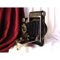 1920s No2 Folding Autographic Brownie Antigua Camara Fuelle