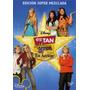 Dvd Original | Es Tan Hannah Montana En Accion | Miles Cyrus