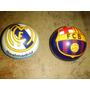 Pelota Terapeutica - Anti Estres Del Barcelona - Real Madrid