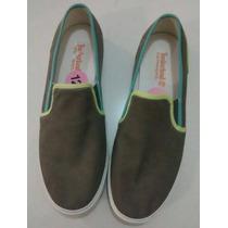 Zapato Casual Deportivo Timberland Totalmente Original Nuevo