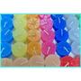 Velitas De Noche 100% Paraf. Color X 250 Unidades