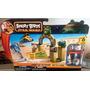 Angry Birds Star Wars - Juego En Caja 30x21cm. Galadesign