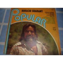 Disco Vinilo Horacio Guarany Popular