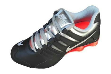 brand new 41a98 5cfe2 Tenis Nike Shox Current -  1,499.00 en Mercado Libre