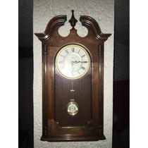 Reloj De Pared Howard Mills West Minster Chime
