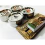 Picador + Sedas Celulosa + Filtros Papel + Promocion / Lion