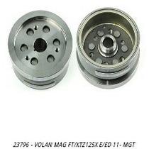 Volante Magnet Yamaha Factor125 Es/esd 2011 405,00