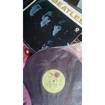 Lp Conozca A The Beatles