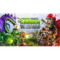 Plants Vs Zombies Garden Warfare Pc Código Origin