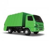 Caminhão De Lixo - Urban Coletor - Roma