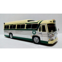 Autobus Somex 2030 Estrella Blanca Esc. 1:43