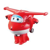Brinquedo Infantil Desenho Mini Avião Super Wings Intek