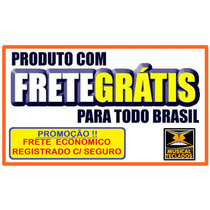 Fonte ( Exclusiva ) P/ Teclado Casio Ctk 480 Frete Grátis