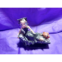 Souvenirs Personalizado Porcelana Fria Betty Boop