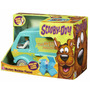 Scooby Doo Mistery Machine Playset Vehiculo Bunny Toys