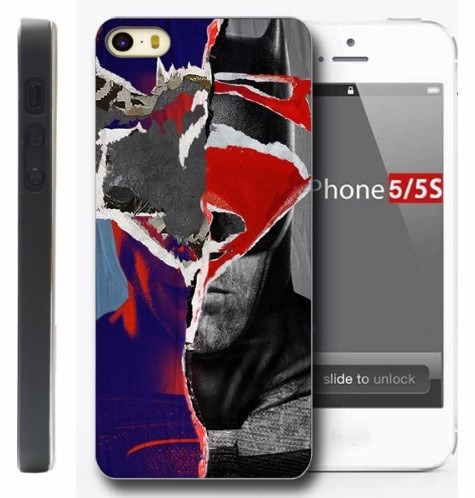carcasa iphone x superman