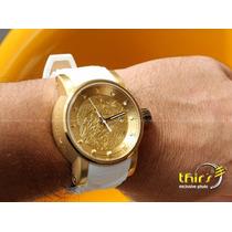 Relógio Invicta Yakuza - 19546 Automático Fundo Transparente