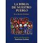 Biblia Nuestro Pueblo Bolsillo Cartone V; Luis Envío Gratis