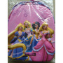 Bolso Morral De Princesas De Disney En Relieve 3d