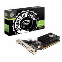 Placa De Video Geforce Gt630 Vga-2gb-ddr3-128bits
