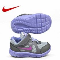 Nike Bebe Ñiña Lunar Forever #12 Nuevos Compra Ya