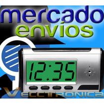 Mercado Envios Vec Reloj Espia Con Camuflaje Es Super Padre.