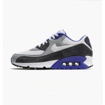 Nike Air Max 90 (us10,5) (cm 28,5) (eur 44,5) 1611 Original!