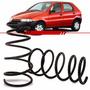 Par Molas Dianteira Fiat Palio 1.6 16v 1996 1997 1998
