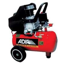 Compresora Aire 3.5 Hp Tanq 25 Lts Adir Adcomp240