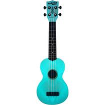 Ukulele Kala Makala Instrumento Resistente Guitarra Azul