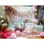 Party Box Decoracion Cumple Candy Bar- Local