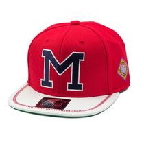 Boné Starter Snapback Memphis Red Sox Negro League