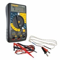 Multimetro Digital 16-30 Tulmex