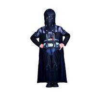 Disfraz Star Wars Darth Vader Licencia Original New Toys