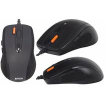 A4 Tech Mouse Optico N-70fx-1