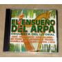 El Ensueño Del Arpa Orquesta Litoral Cd Nuevo Sellado