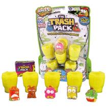 Trash Pack Série 5 - Blister Com 05 Trashies
