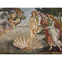 Rompecabezas Ravensburger X 1000 Piezas - Botticelli Venus