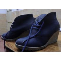 Botas Bajas/ Borcegos / Zapatos