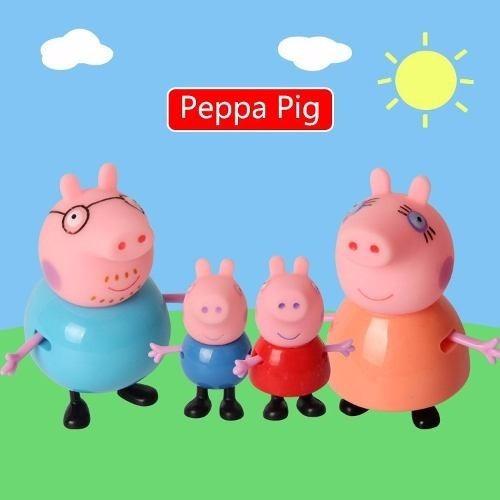 Zoom · Molde - Peppa Pig