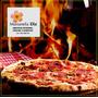 Pizzas, Calzones Y Chivitos A La Parrilla!!