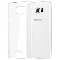 Funda Caratula Case Transparente Rigida Samsung Note 5