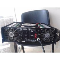 Vendo O Cambio Power Amplificador Trx5000 Topp Pro