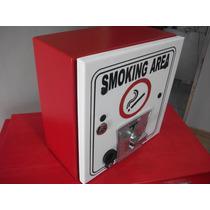 Maquina Vending Cigarros