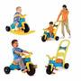 Fisher Price Triciclo 3 En 1 Para Niños Juguetes Nuevo