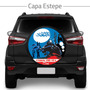 Capa Estepe Lona Under The Sea Dive Cross Fox Ecosport Doblo