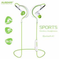 Audífonos Sport Bluetooth 4.1 Manos Libre Gym Android-iphone