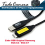Cabo Usb Suc-c3 Samsung St61 St65 St70 St80 St90 St91 St95